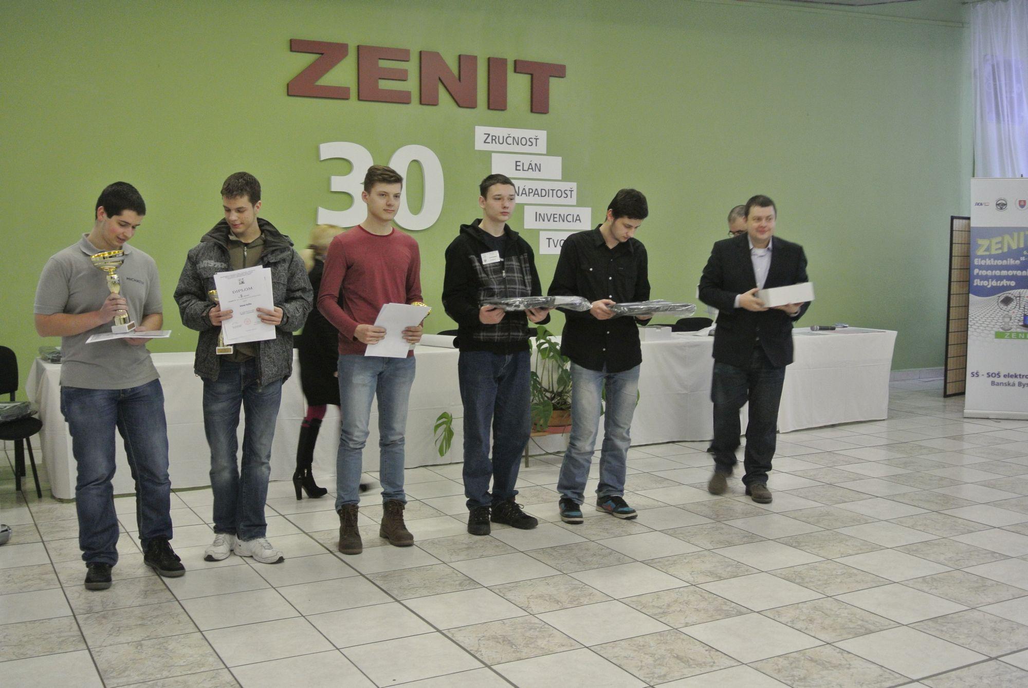 ZENIT 2014